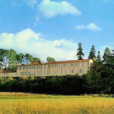Chateau de mont vert saint zacharie 1
