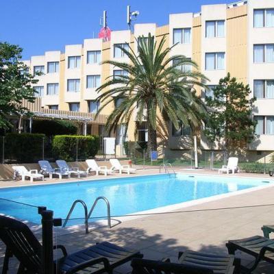 Hotel novotel toulon la seyne sur mer 001